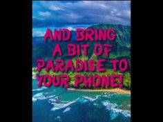 Hawaii Five 0, Hawaii Life, Visit Hawaii, Hula Girl, Mojito, App Store, Itunes, Hawaiian, Summertime