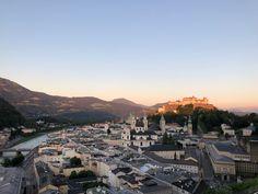 Salzburg, Paris Skyline, Travel, Environment, Viajes, Destinations, Traveling, Trips