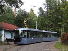 Fotografie: Pragoimex Evo 2 84 DP Liberec | Liberec-Staré Město, Lidové sady | seznam-autobusu.cz