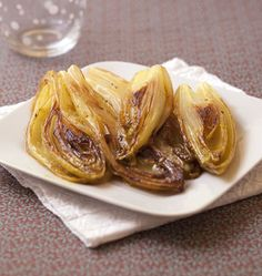 Photo of the recipe: Braised Endive Look And Cook, Looks Yummy, Paleo Recipes, Love Food, Food Porn, Food And Drink, Healthy Eating, Yummy Food, Favorite Recipes