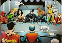 Batman (Judas-Linterna Verde)