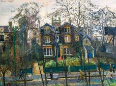 Carel Victor Morlais Weight painting I Live Here