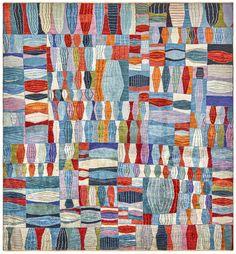 Gabbehs Geometric Quilt Crazy by Zollanvari | Rugs / Designer rugs | Architonic