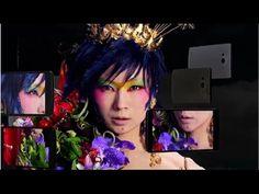 椎名林檎 CM au LG isai vivid 「横切るisai」篇 - YouTube