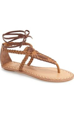 1e21f0fac54 Dolce Vita  Keoni  Flat Sandal (Women) available at  Nordstrom Best Summer