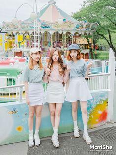 Official Korean Fashion : Korean Fashion Similar Look | Clothes | Pinterest