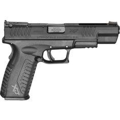 Springfield Armory® XD .45 ACP Pistol