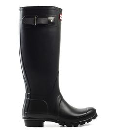 Rubber boots - Hunter