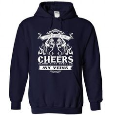 CHEERS T-Shirts, Hoodies (39.99$ ==►► Shopping Here!)