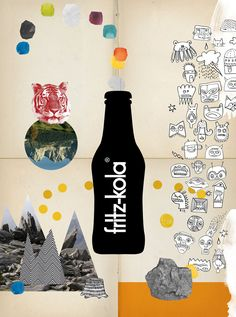 fritz-kola. kommunikations-design 2012.