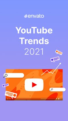 Think you know what's hot on @YouTube this year? With 300 hours of video now being uploaded to #YouTube every minute and more than 2 billion monthly users, YouTube trends are constantly evolving. So, it's time to test your knowledge. From co-watching events to voice search, explore the top trends and new features set to take over #YouTube this year.