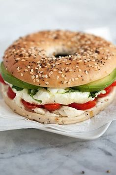 10 Comfort Foods Under 500 Calories via @PureWow