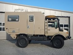 Unimog cabin - atlas4x4 | atlas4x4 Mercedes Camper, Mercedes Benz Unimog, Expedition Trailer, Expedition Vehicle, Off Road Camper, Truck Camper, 4x4, Van Car, Adventure Campers