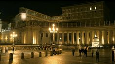 famous popes appartement
