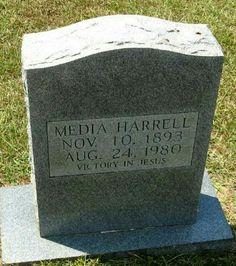 Media Wooten Harrell