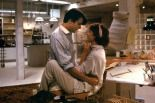 """Alec & Leslie's loft apartment in """"St. Elmo's Fire"""". Wanted it then and want it now."""