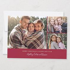 Photo Christmas Card with modern calligraphy in faux gold foil effect. 3 photo spots on the back. Merry Christmas Calligraphy, Merry Christmas Card, Christmas Photo Cards, Christmas Photos, Holiday Cards, Gold Calligraphy, Multi Photo, Big Photo, Happy New Year