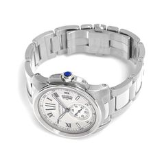 Cartier Calibre De Cartier Series Automatic Men Watches Replica