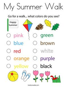 Summer Is Here, Happy Summer, Letter Of The Week, Preschool Math, Math Skills, Kids Prints, Purple, Pink, Coloring Pages