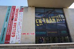 Carteles expos Museo Thyssen Bornemisza de Madrid. #Cartel #Affiche #Arterecord 2015 https://twitter.com/arterecord