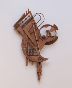 Francisco Miranda's Intricate Art Nouveau Inspired. Metal Garden Art, Metal Art, Wood Sculpture, Wall Sculptures, Francisco Miranda, Art Deco Cards, Woodworking Shows, Woodworking Inspiration, Ceramic Wall Tiles