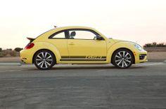 2014 vw beetle | 2014 Volkswagen Beetle GSR Photo Gallery
