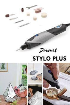 Πολυεργαλείο Dremel Stylo plus – saragoudas.gr - Home & DIY Dremel, Tools, Instruments