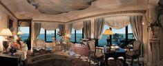 Hotel Cipriani, Venice, Italy  Emmett and Grace's  Palladio Suite