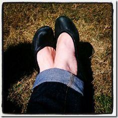 Skinny Jeans & Yoga Pants: Style Versus Comfort.