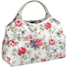 Winter Meadow Open Tote from Cath Kidston--love this bag & all her stuff