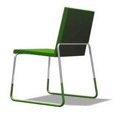 Ola Rune Mono Chair