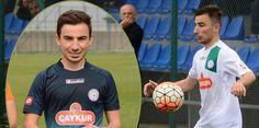 Çaykur Rizespor'dan Bursaspor'a | Okur53