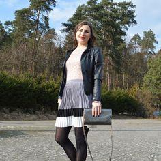 Street style malfashioninails.blogspot.co.uk - Fashionmylegs : The tights and hosiery blog