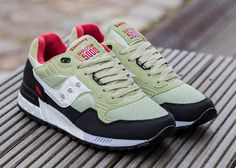 "Saucony Shadow 5000 ""Sushi"""