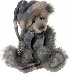 Isabelle Collection 2015 Frost Bear - SOLD OUT