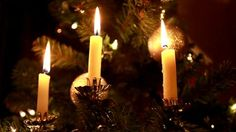 Preparing for my german christmas tree this year! Just bought some candle clips