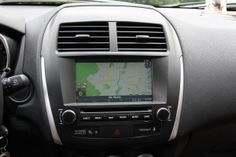 Wygodny GPS.