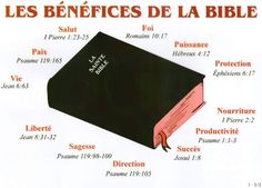 Benefits of the Holy Bible Bible Quotes, Bible Verses, Bible Topics, French Language Lessons, Encouragement, Spiritus, Jehovah's Witnesses, Quotes About God, Christian Inspiration