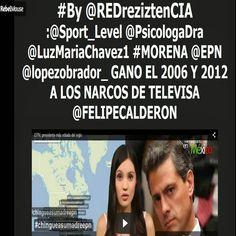 #ARDILLAS #LUKAS #PeñaBOTS @EPN #PRIANarcoZ VS #MORENA @ARISTOTELESSD #PitukaYpetaca ccp @lopezobrador_