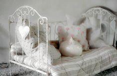 Was das ideale Bett betrifft, sind die Geschmäcker sehr verschieden