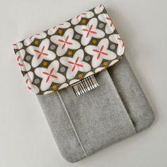 s.o.t.a.k handmade: idea pouch for Kindle