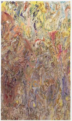 Larry Poons is an abstract painter who was born in Tokyo, Japan. Art Experience:NYC http://www.artexperiencenyc.com/social_login