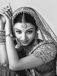 Aishwara Rai - Miss World