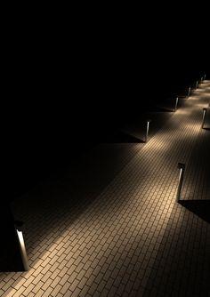 Hunza Outdoor Lighting
