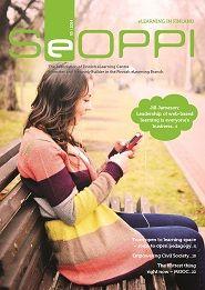 eLearning in Finland - englanninkielinen SeOppi-lehti on ilmestynyt Finland