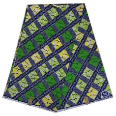 Find More Fabric Information about LBL40 11 green African Print ,Wax Print,super wax hollandais prints fabric 6yards free shipping,High Quality fabric collection,China fabric sportswear Suppliers, Cheap fabric pig from Freer on Aliexpress.com