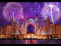Try celebrating #NewYearsEve in #Dubai for an unforgettable way to end 2014!