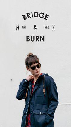 Bridge & Burn - Portland Style