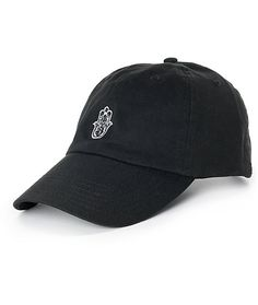 Hats · Be able to have the Hamsa hand on your hat to help watch over your  day e4bc357f8ab1