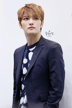 Just Beautiful ~ Kim Jaejoong ❤️ JYJ Hearts